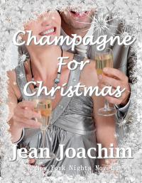 Champagne for Christmas silverwht FINAL