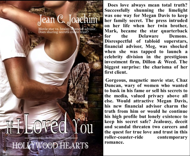 If I Loved You Page