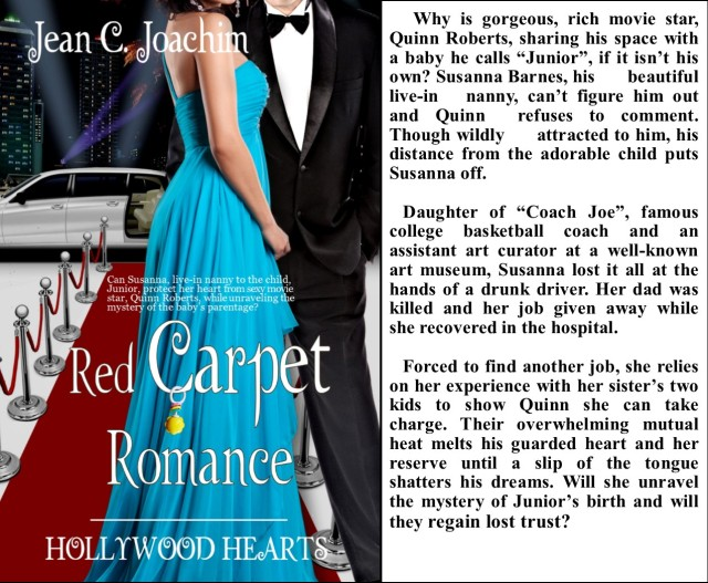 Red Carpet Romance Page
