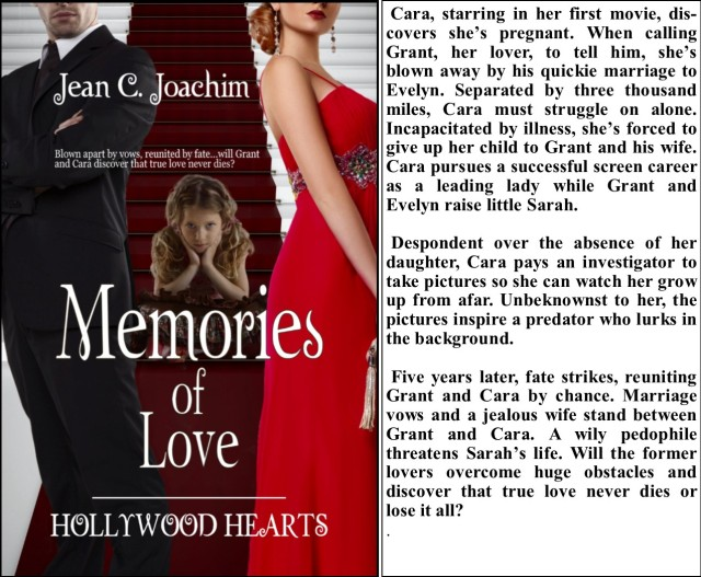 Memories of Love Page