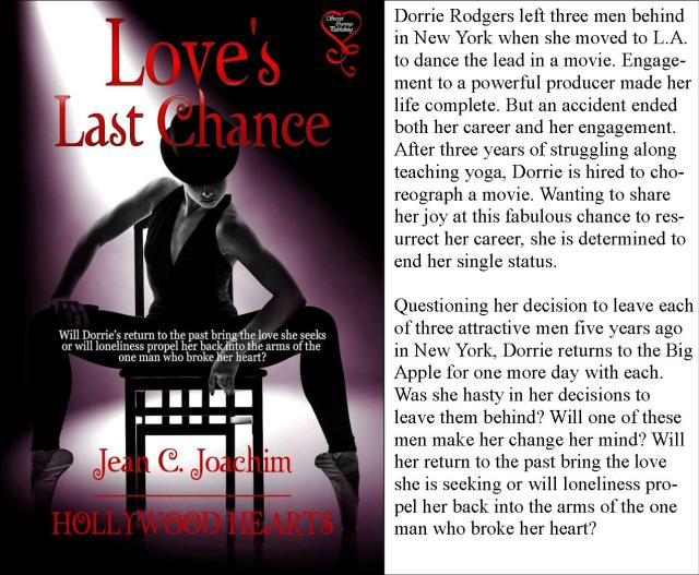 Loves Last Chance HH Page