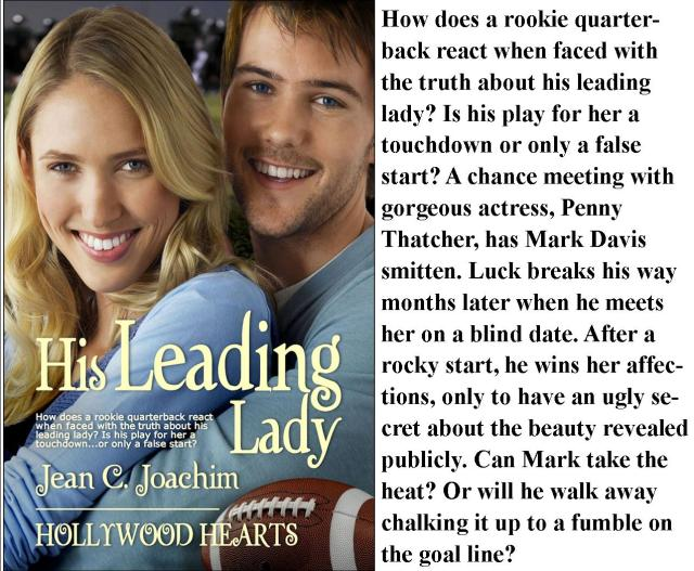 His Leading Lady Page