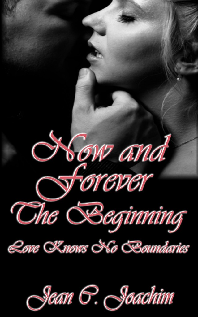 Now and Forever The Beginning Cover (2)