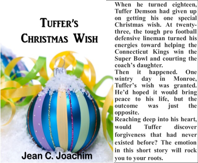 Tuffer's Christmas Wish Page
