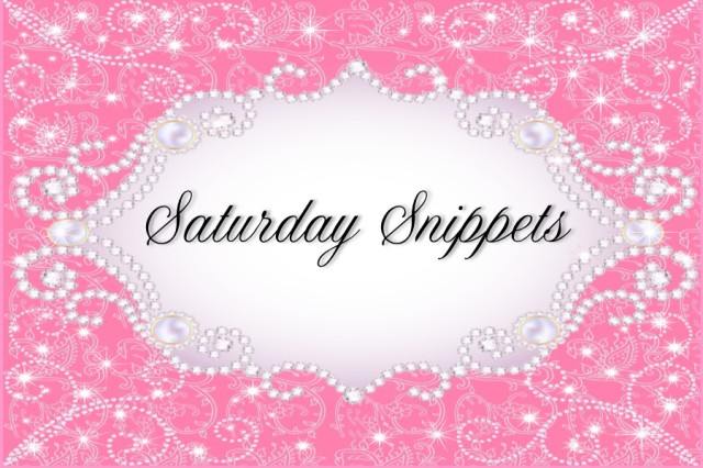 saturday-snippets