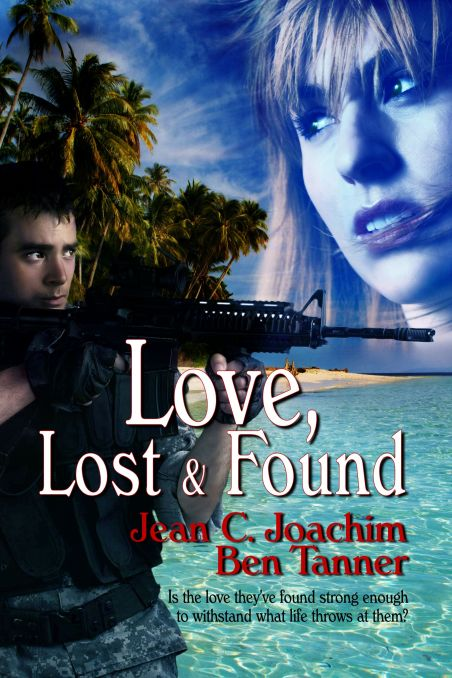 Love Lost & Found | Joachim Books